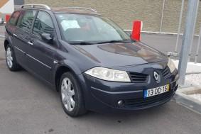 Renault Mégane Break 1.5 dci 105 cv