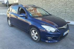 Hyundai i30 1.6 CRDi Blue Comfort