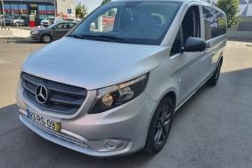 Mercedes-Benz Vito 116 TOURER EXTRA lONGA